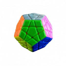 Кубик 0934C-2 QiYi X-Man Megaminx Convex Stickerless
