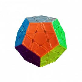 Кубик 0934C-4 QiYi X-Man Megaminx Sculpture Stickerless