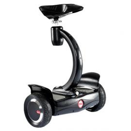 Гироборд AIRWHEEL S8MINI 260WH черный