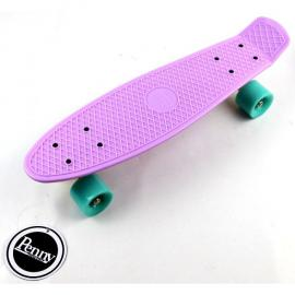 Penny Board Pastel Series Лиловый цвет.