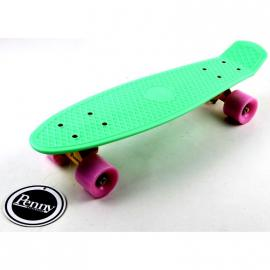 Penny Board Pastel Series Мятный цвет.