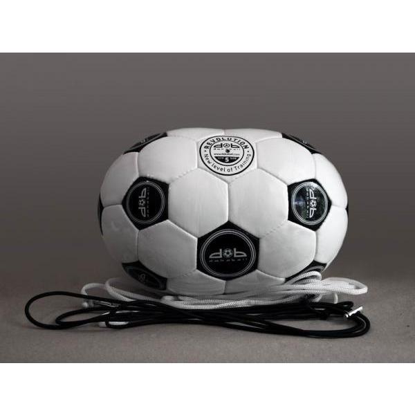 Футбольный мяч-тренажер Dokaball Revolution 05a2f07c45523