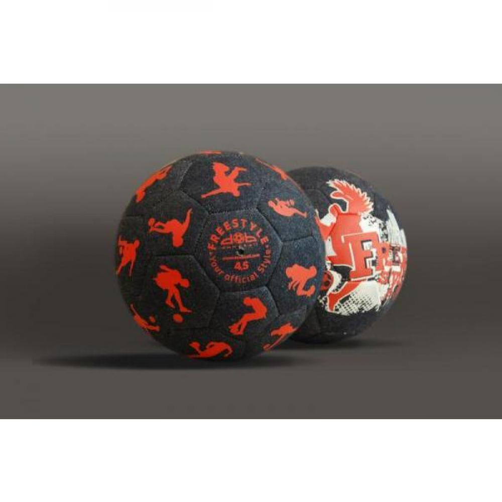 ... Мяч для футбольного фристайла Dokaball Freestyle фото 51 339b29823710a