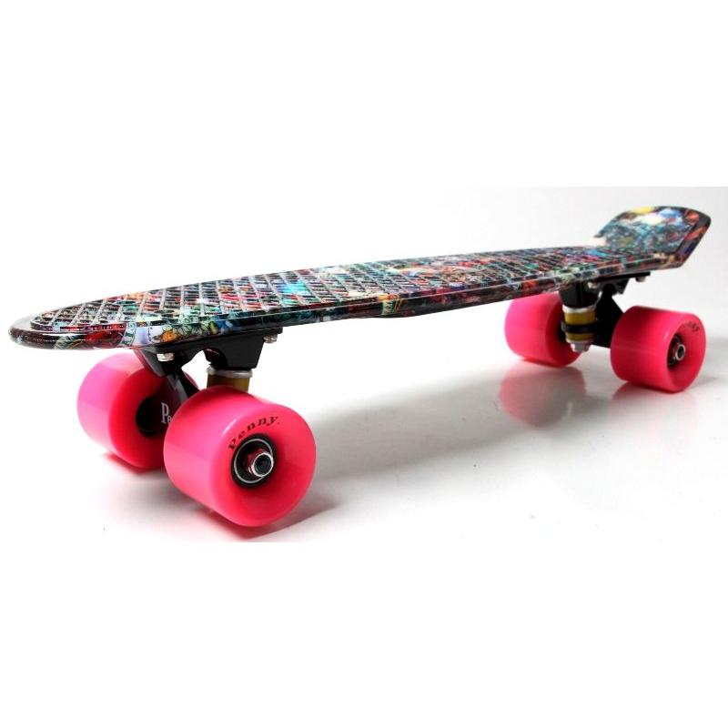 Penny Board Hipster фото 2